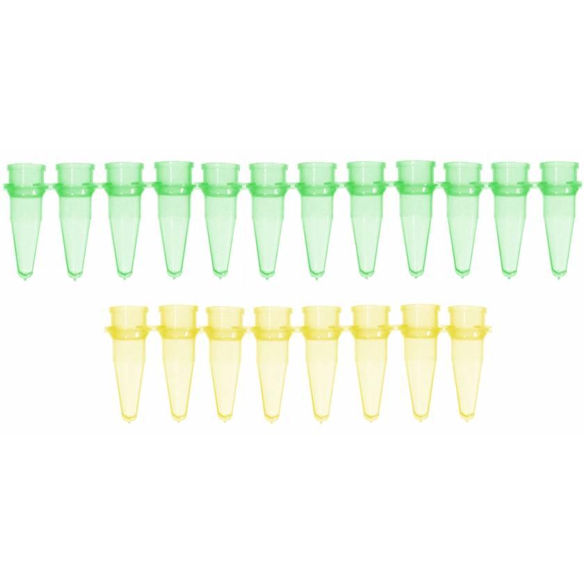 Bio Plas 0.2mL Thin Wall Micro Tubes