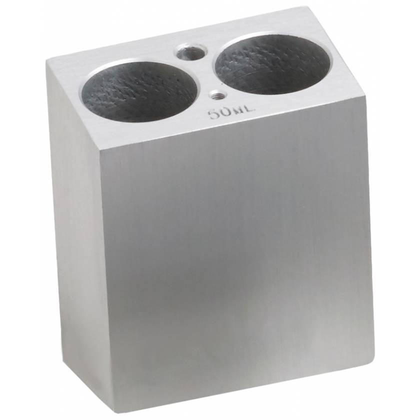 Block For MyBlock Mini Dry Bath - 2 x 50ml Tubes