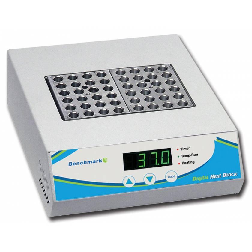 Digital Dry Bath - Two Blocks