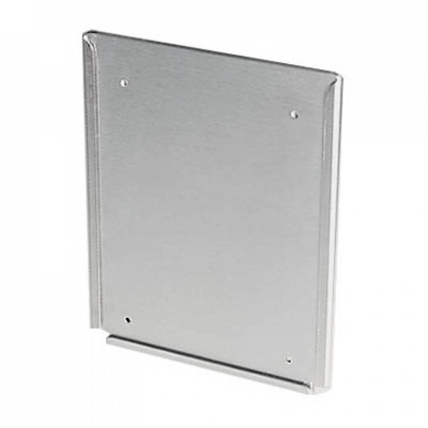 Pedigo CDS-BCH Bar Code Plate Holder for Case Carts