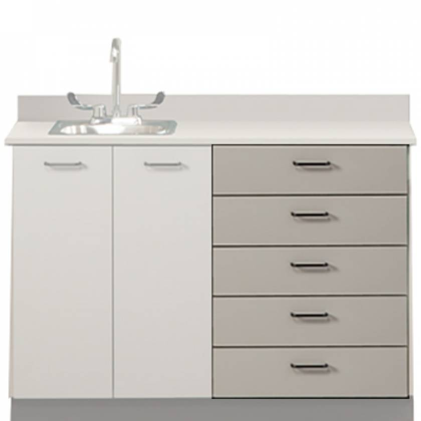 Cabinet Option-Add a Drawer