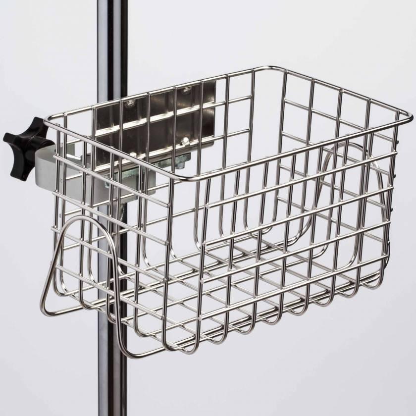 Heavy Duty Stainless Steel Wire Basket