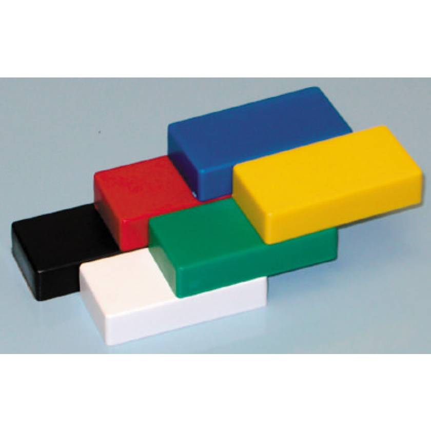 Plain Ceramic Magnets