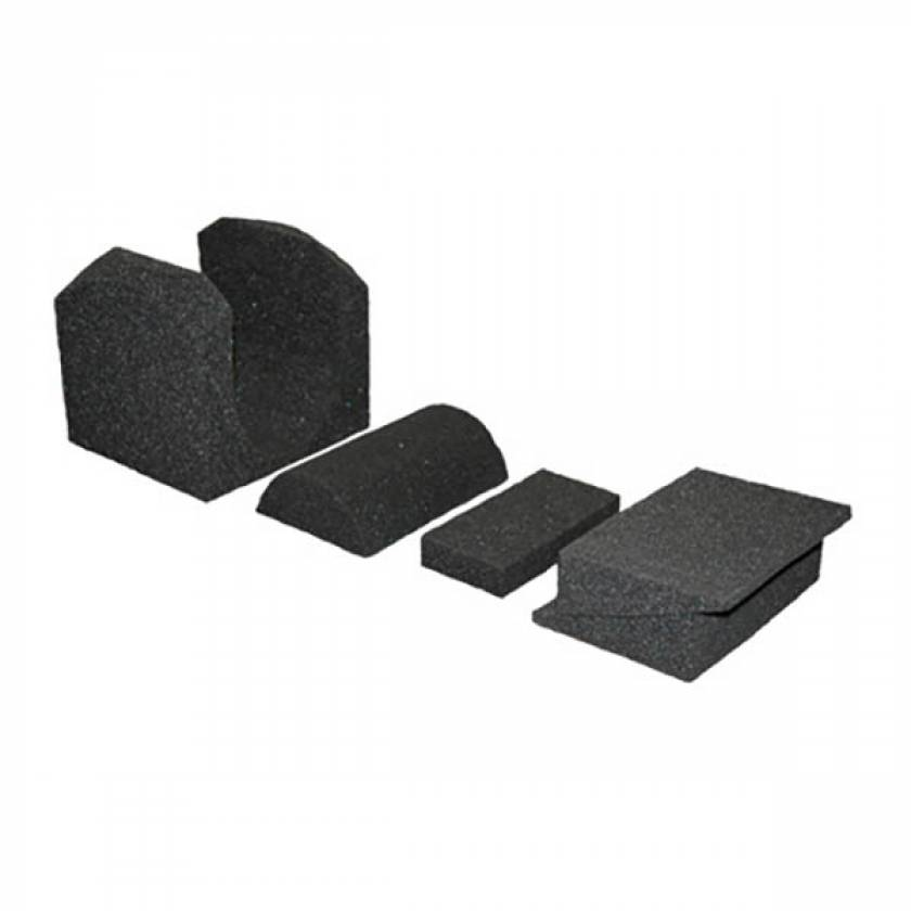 Large U-Shape Head Cushions CO-01