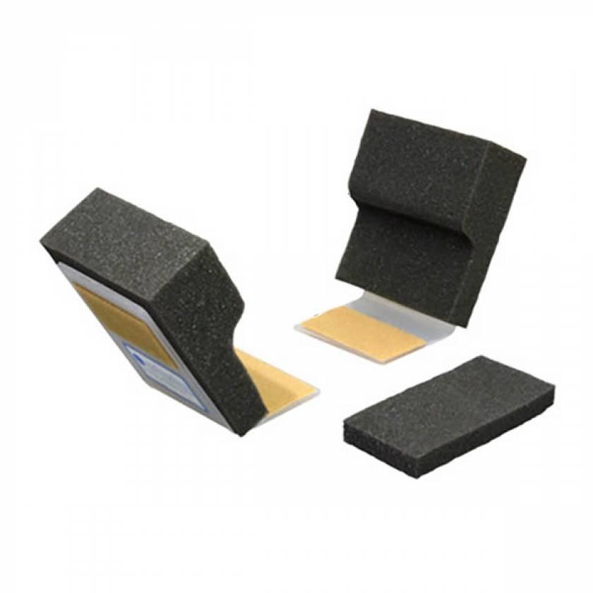 L-Shape Head & Arms Cushions CO-03