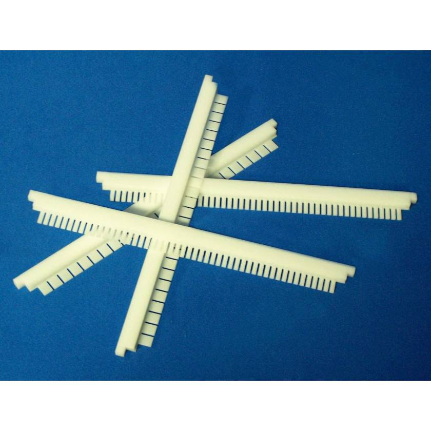 IBI Analytical Combs for HR-2525 Horizontal Electrophoresis System