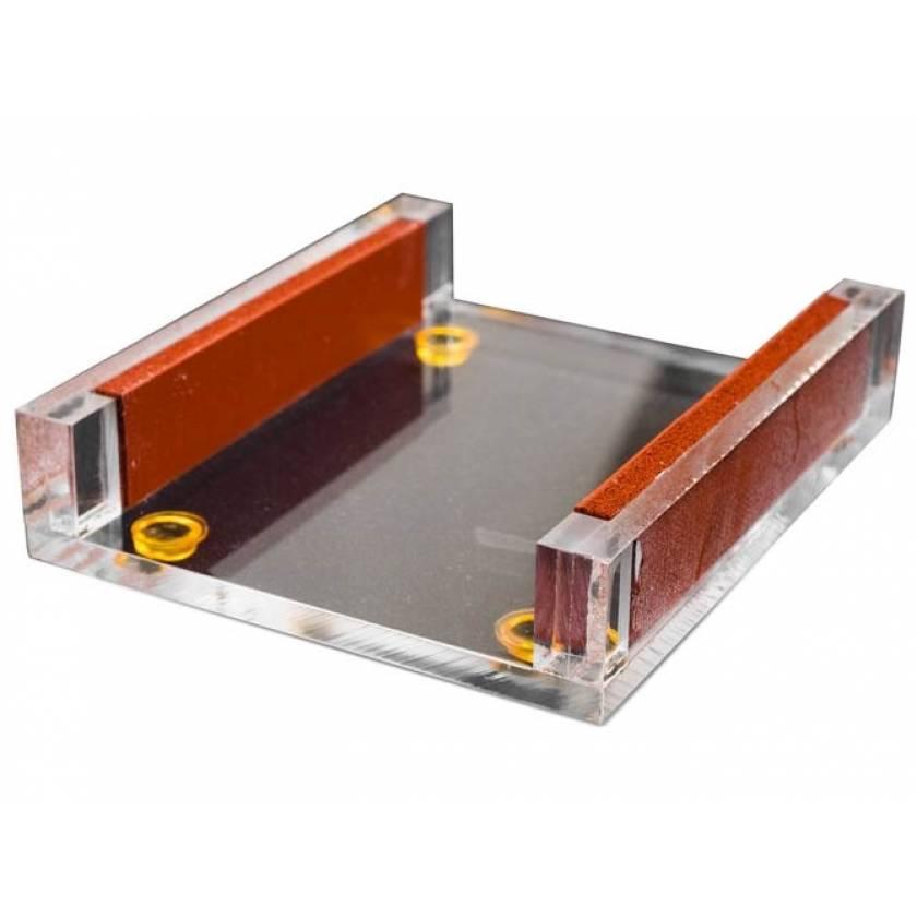 Casting Fixture for JSB-30 Gel Bed, 7.5cm