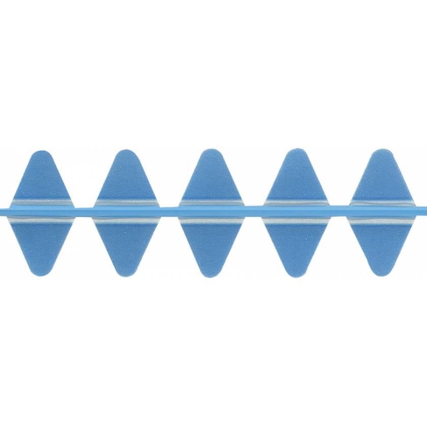 Suremark 1.0mm Blue CT Wire Mark Skin Marker