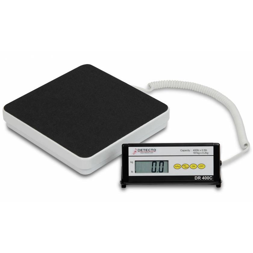 Portable Digital Visiting Nurse Scale