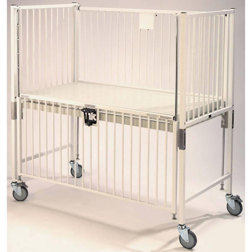 NK Medical Standard Pediatric Hospital Crib