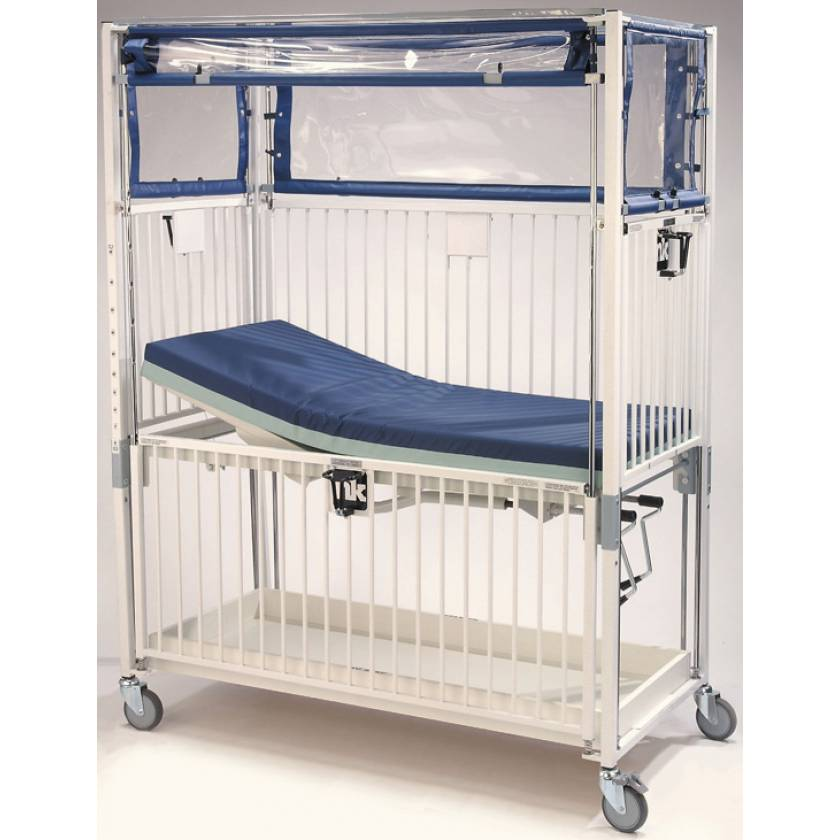 NK Medical Klimer Pediatric ICU Hospital Crib