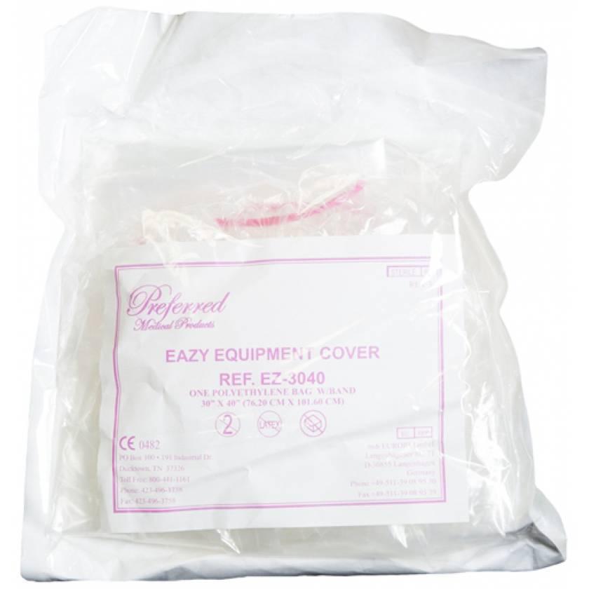 Sterile Eazy Equipment Covers - Elastic Band Closure - Medium Sizes