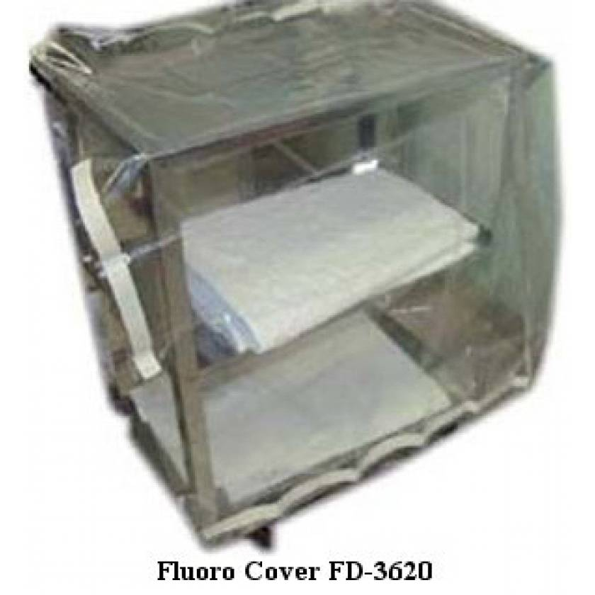 Sterile Fluoro and Set-Up Covers