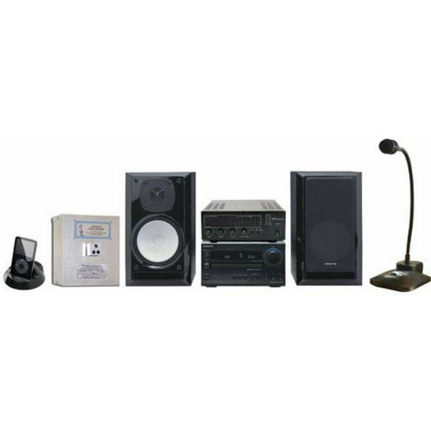 Full Sound System