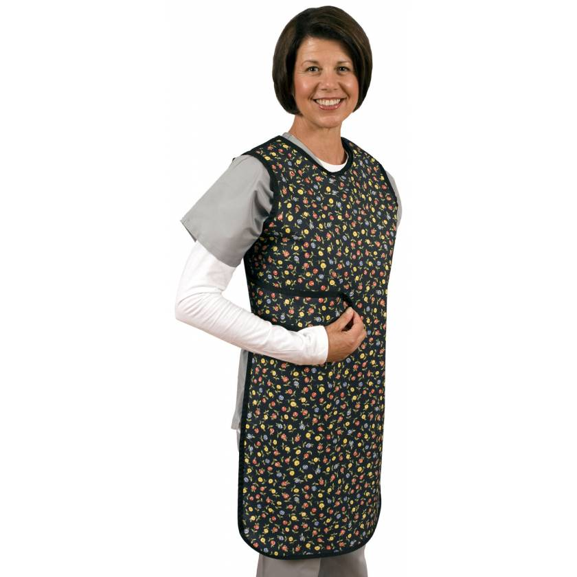 Fast Wrap - Hook and Loop Closure - Regular Lead Apron