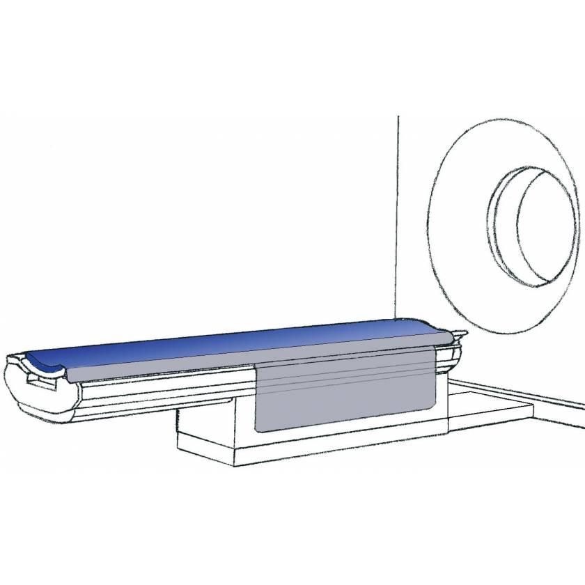 GE Series CT Slickers