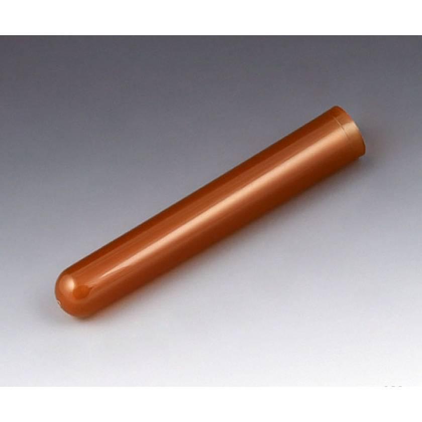 12mm x 75mm (5mL) Test Tubes - Polypropylene (PP) - Round Bottom