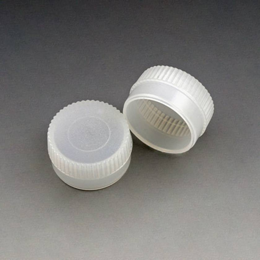 Snap Caps for Multi-Purpose Sample Cups - Polyethylene (PE)