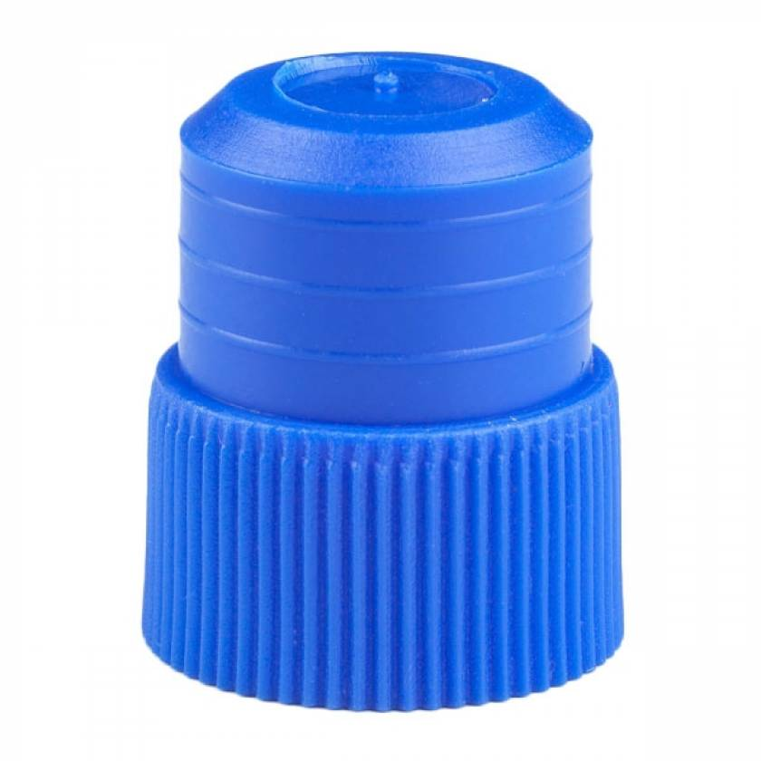 16mm Plug Cap - Polyethylene