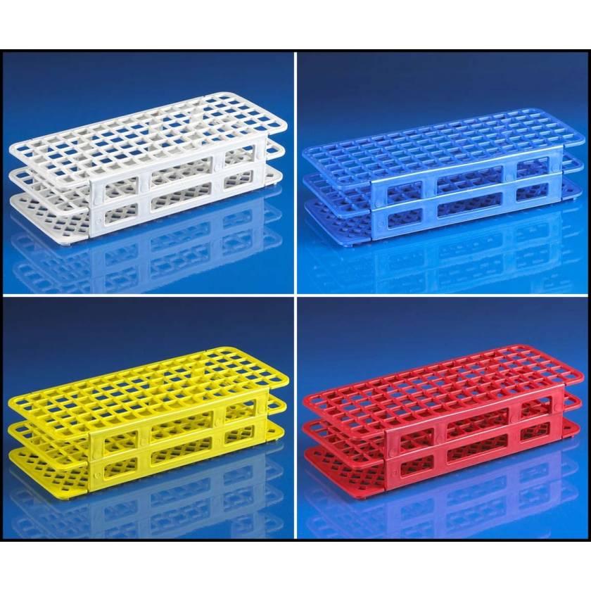 90-Place Snap-N-Racks Tube Racks for 12mm/13mm Tubes - Polypropylene