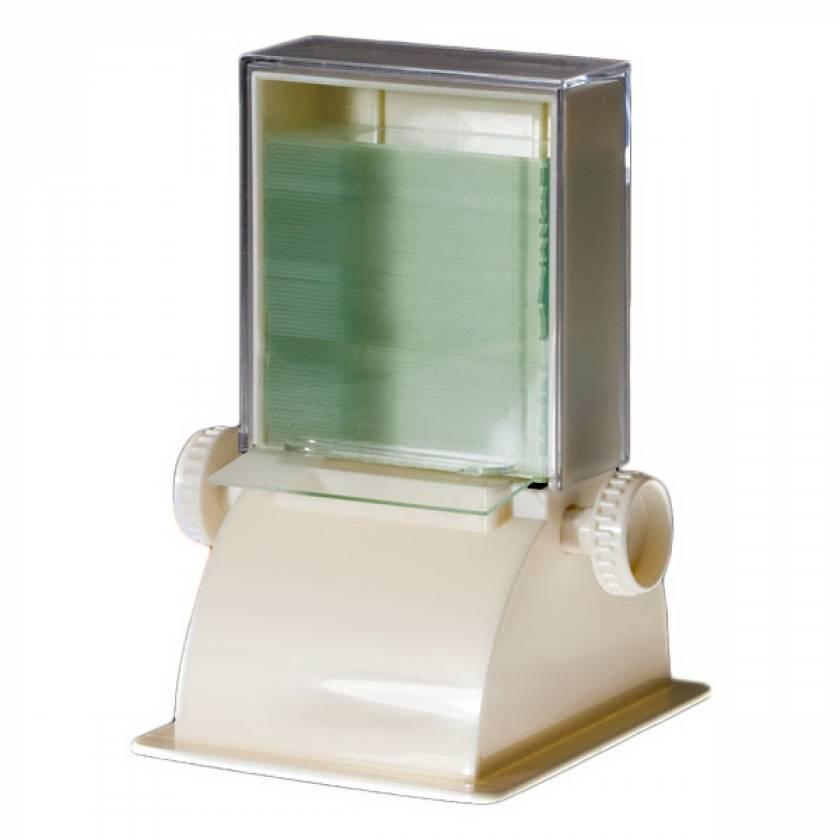Slide Dispenser