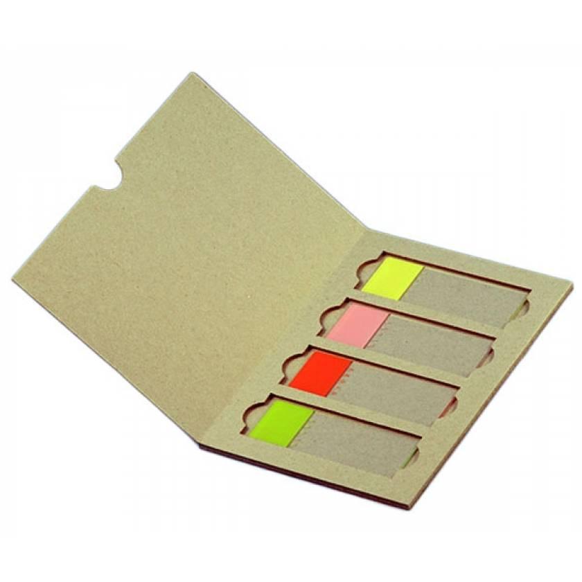 Cardboard Slide Mailer for 4 Microscope Slides