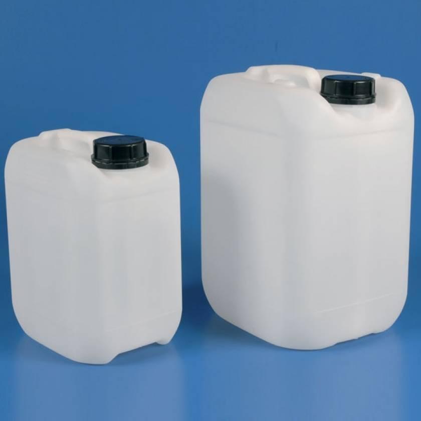 Carboys - High-Density Polyethylene