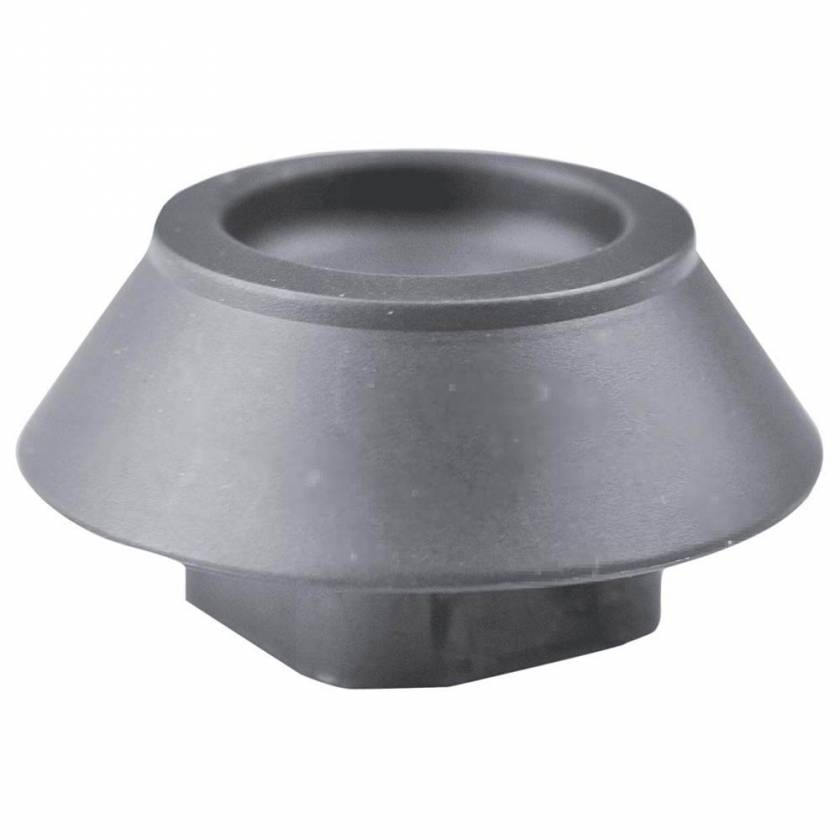 Globe Scientific GVM-AS-CUP Rubber Tube Replacement Cup for Use with GVM-AS Vortex Mixer