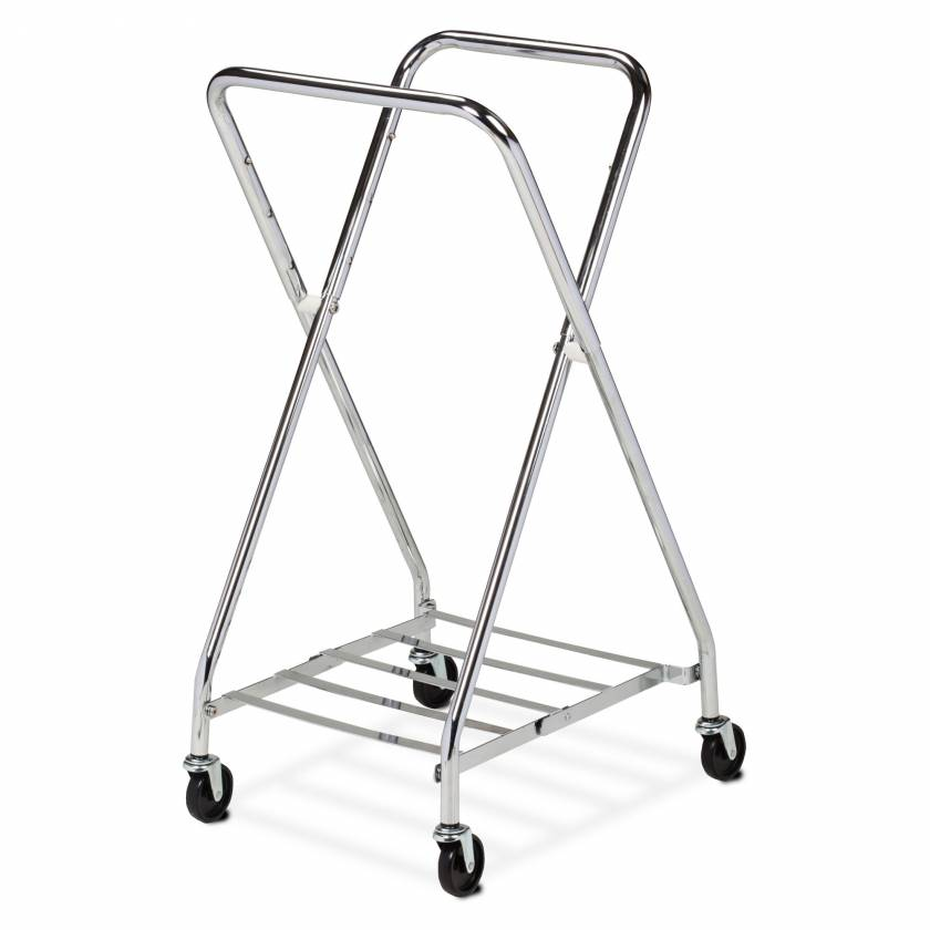 Clinton Model H-42 Adjustable Folding Hamper
