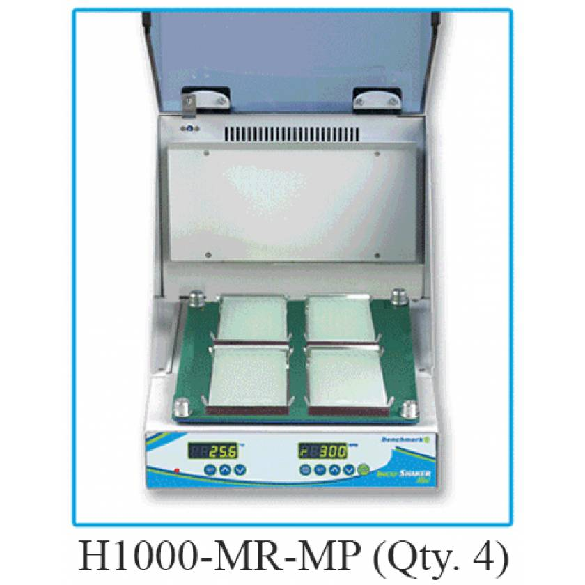 MAGic Clamp Magnetic Clamp For One Microplate
