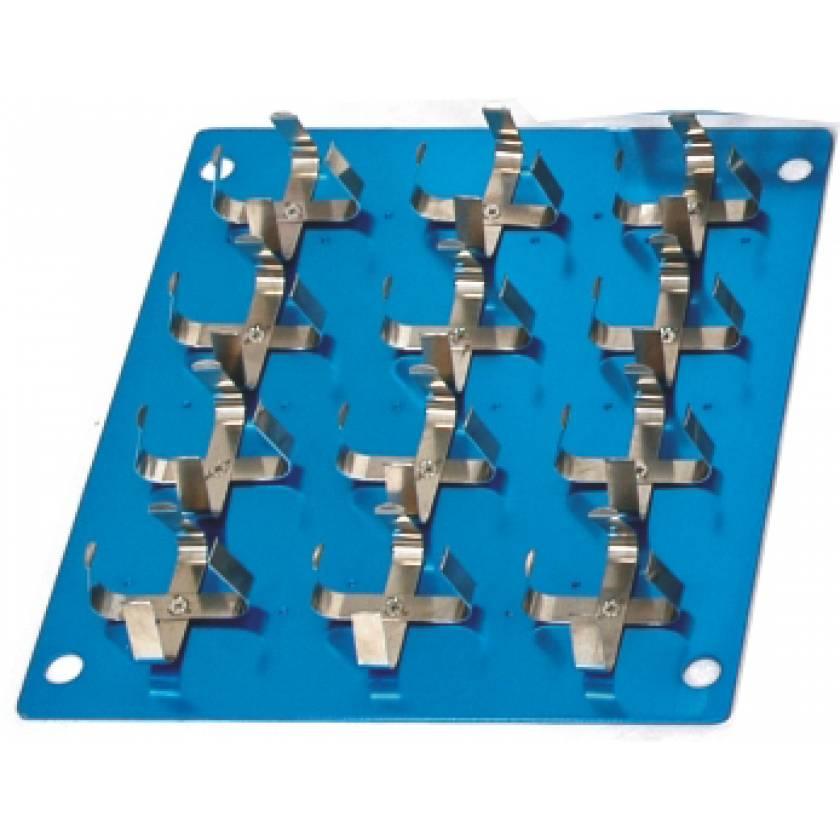 Dedicated Platform For 12 x 125ml Flask