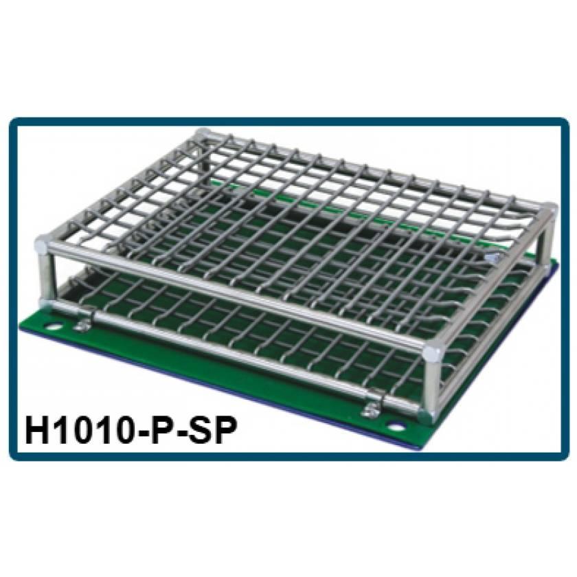 "Universal Spring Rack Platform 18"" x 18"""