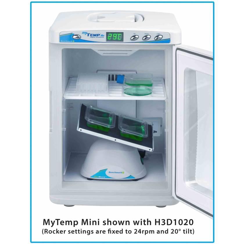 MyTemp Mini Digital Incubator with Heating Only