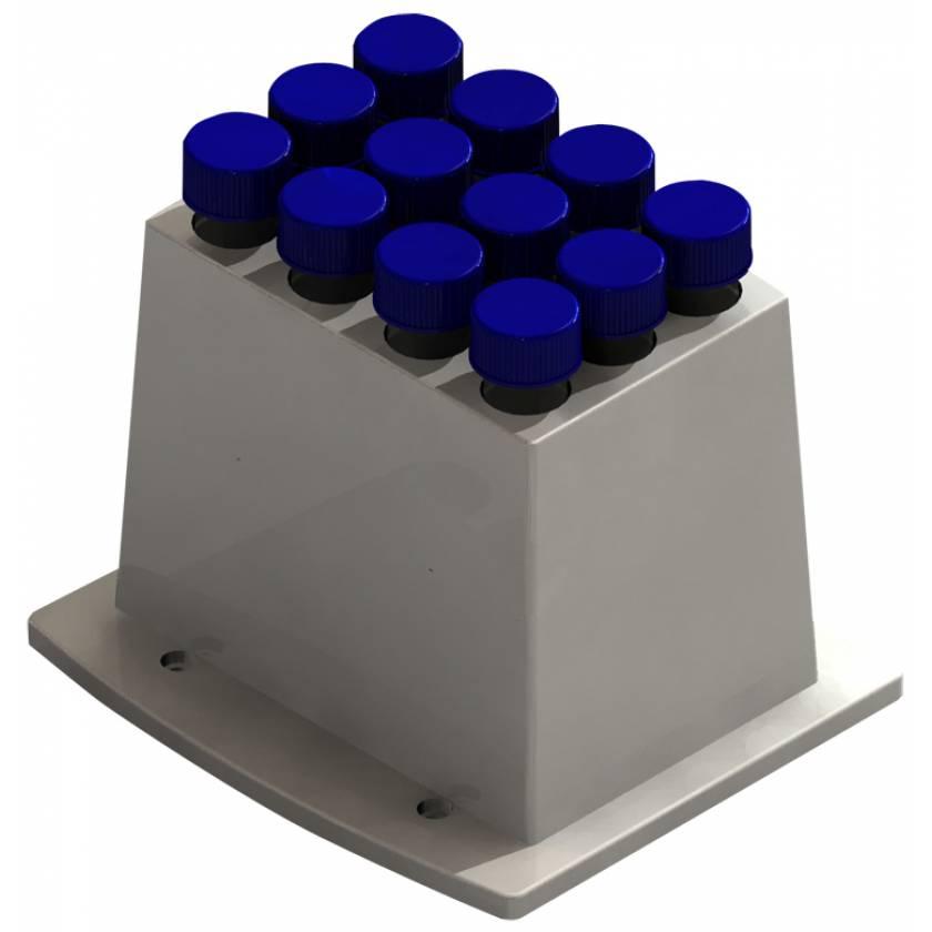 MultiTherm Block - 12 x 15ml Tubes