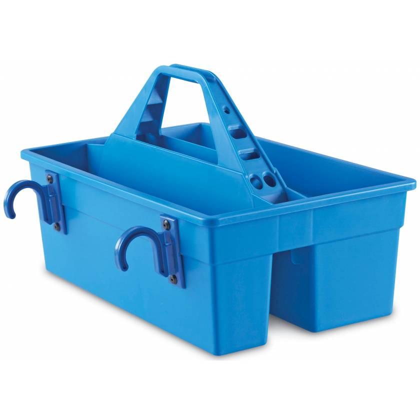 Blue ToteMax Phlebotomy Trays