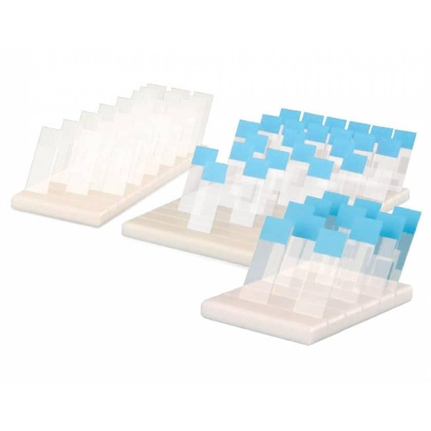 Polyethylene Slide Holders