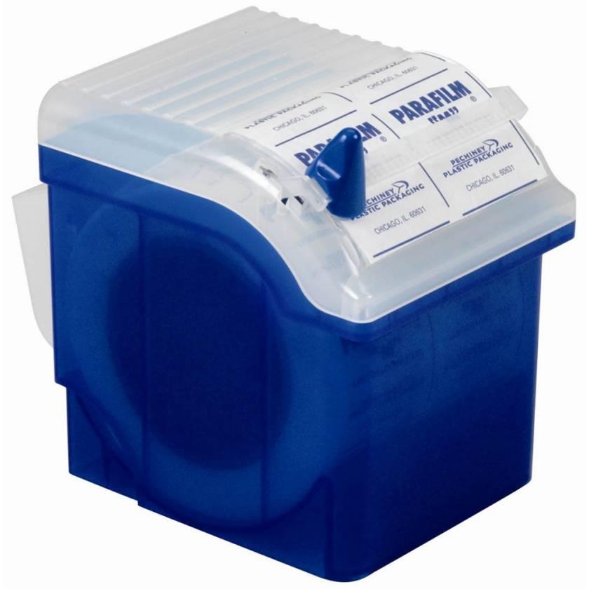 Parafilm® Dispenser - ABS Plastic, Blue