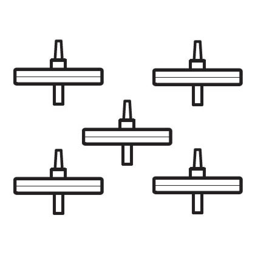 Replacement Filter For Heathrow Scientific Rota-Filler 1000 / 3000