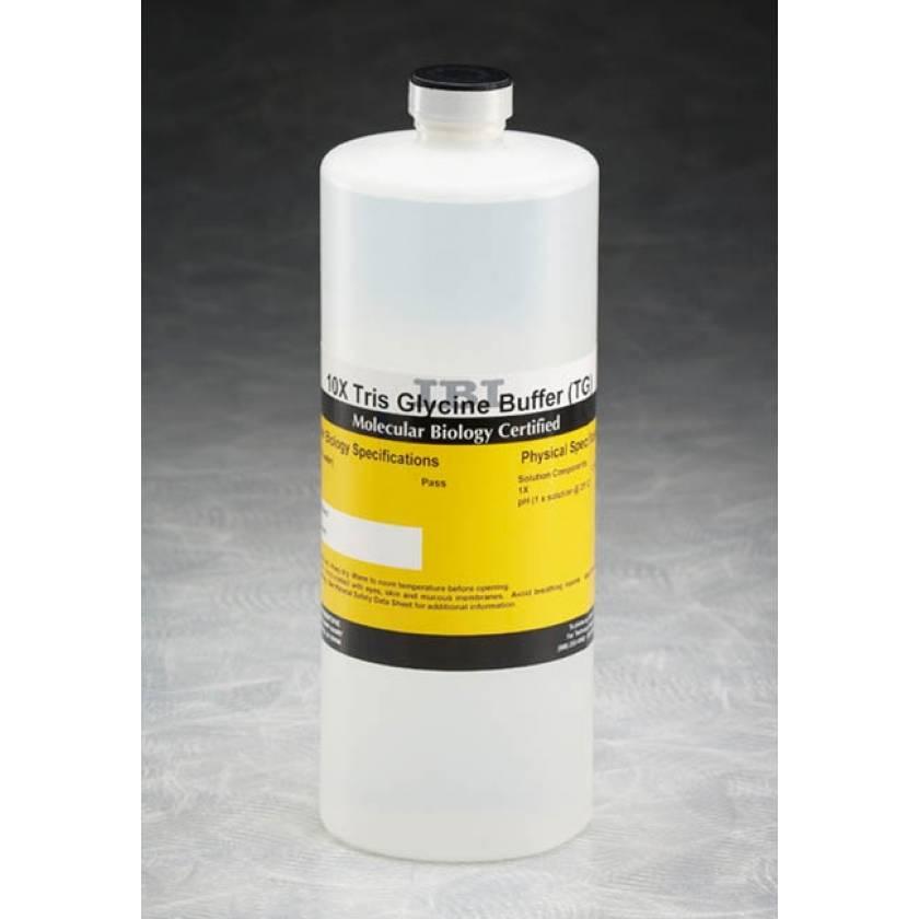 IBI 10X Tris-Glycine Buffer Concentrate - 1L