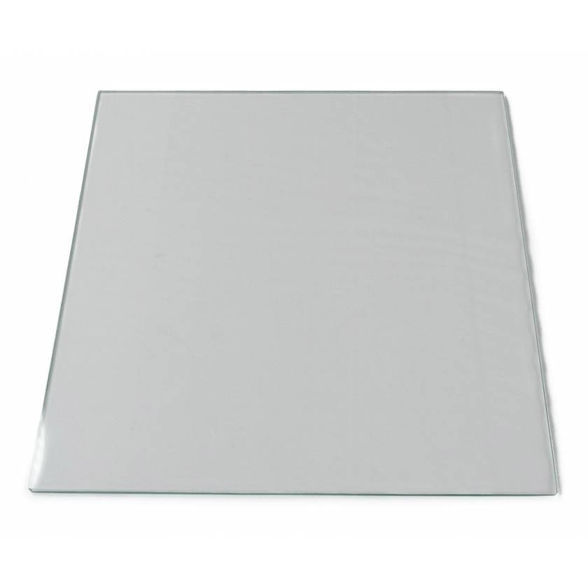 Inner Glass Plate for IBI Vertical Electrophoresis System IB62000