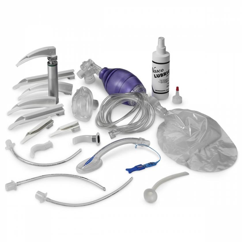 Airway Management Kit, Complete Child Airway Kit