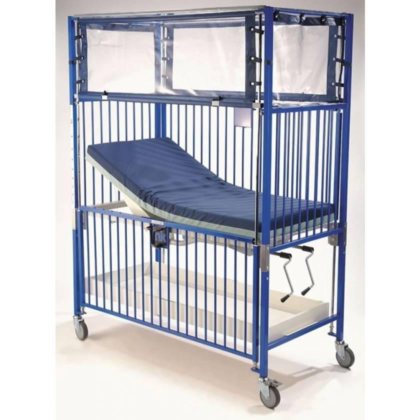NK Medical Klimer Pediatric Hospital Crib