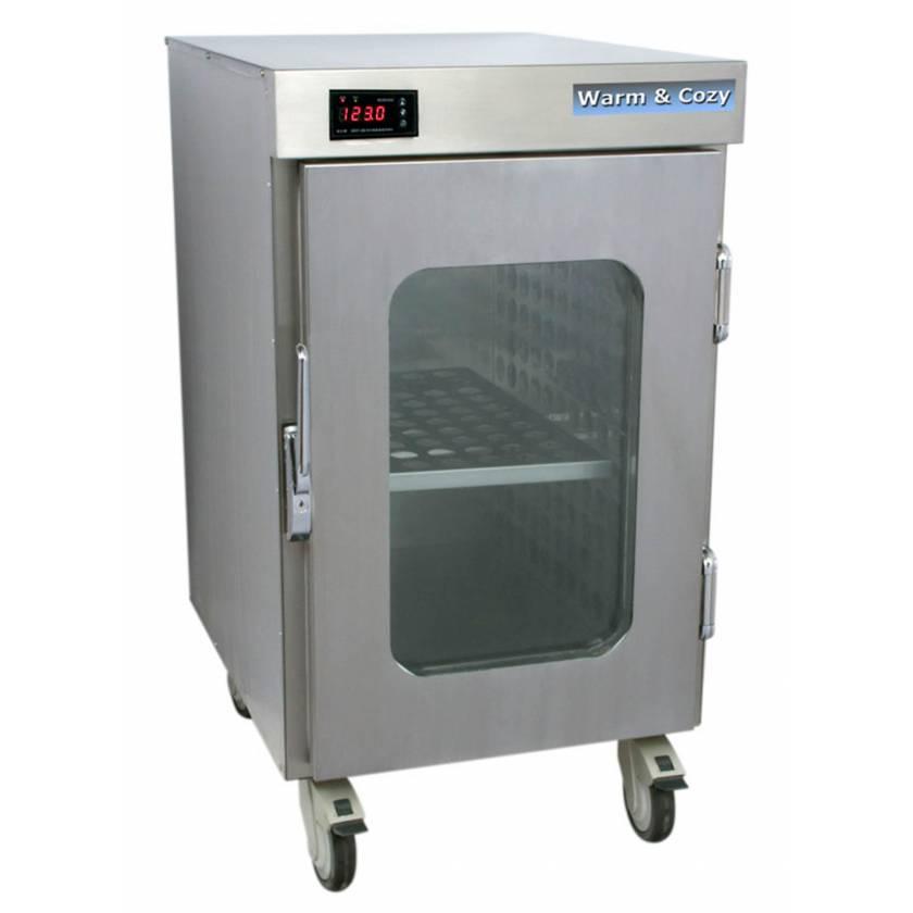 Model KZ-710 Warm & Cozy Blanket Warming Cabinet - Interior Capacity: 7.1 Cubic Feet