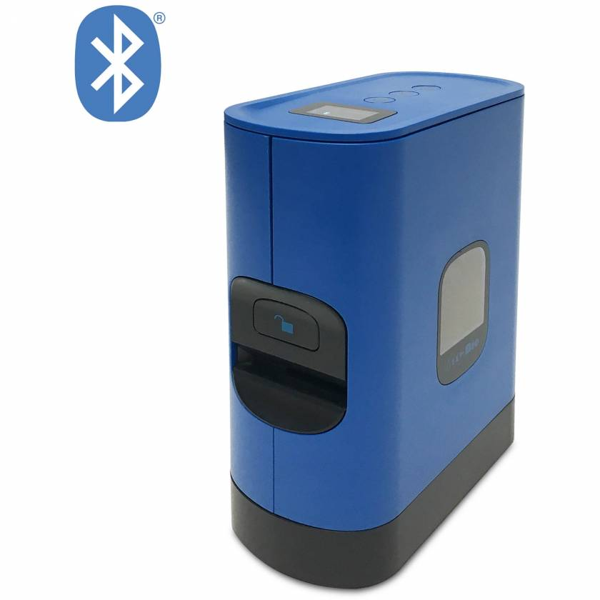 MTC Bio L3000 LinkLabel™ Bluetooth Enabled Label Printer with Universal Power Supply