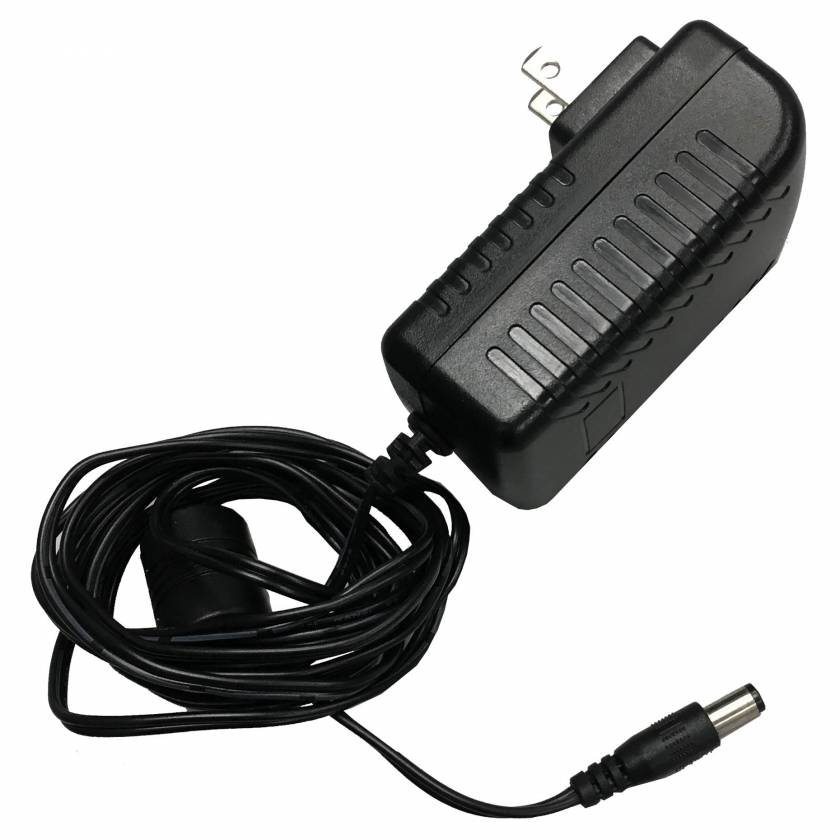 MTC Bio L9010-PS Power Supply for LABeler™ Handheld Lab Printer