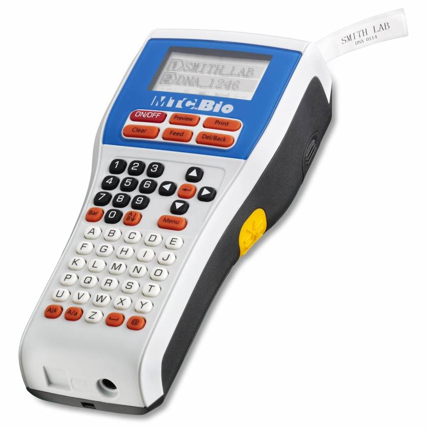 MTC Bio L9010-A LABeler™ Handheld Lab Printer