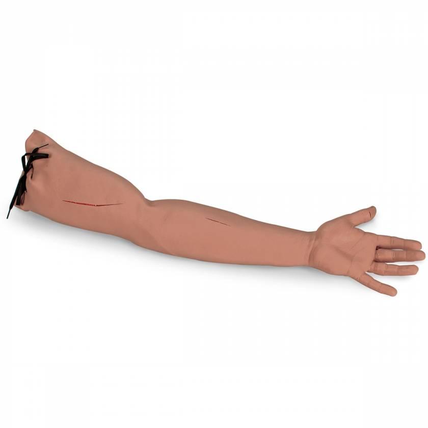 Life/form Suture and Stapling Practice Arm - Medium