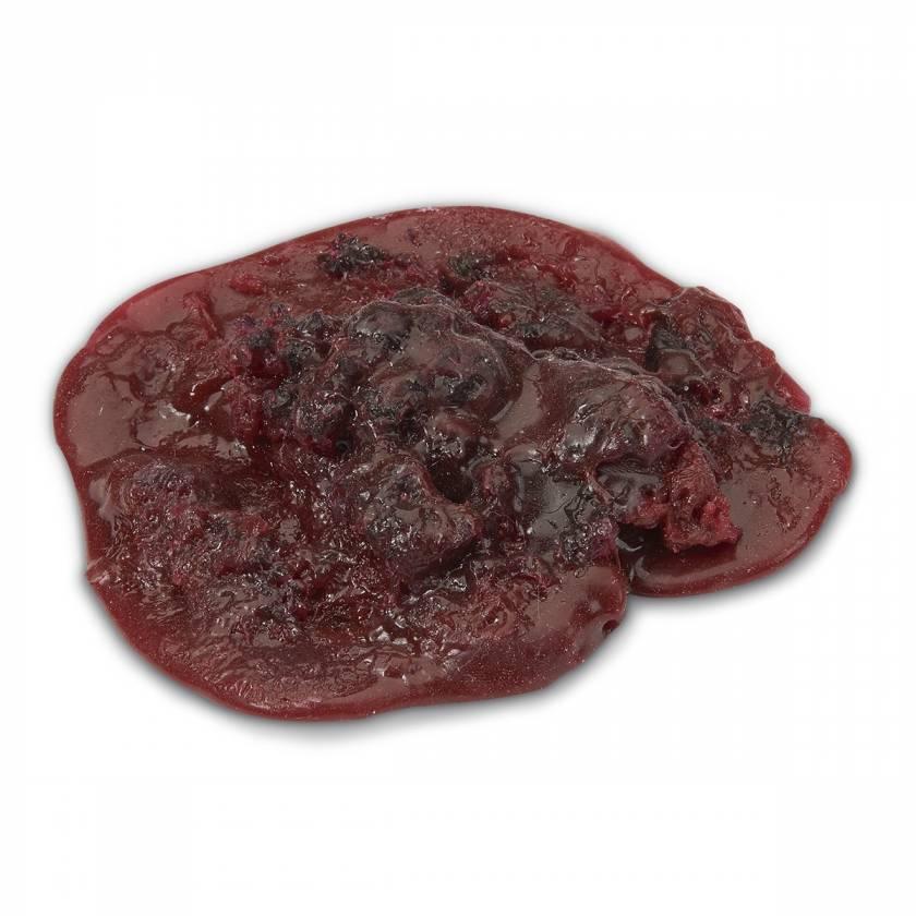 Life/form Moulage Wound - Medium Blood Clot Simulator