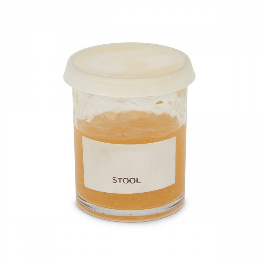 Life/form Wound Makeup - Stool - 2 oz. Container