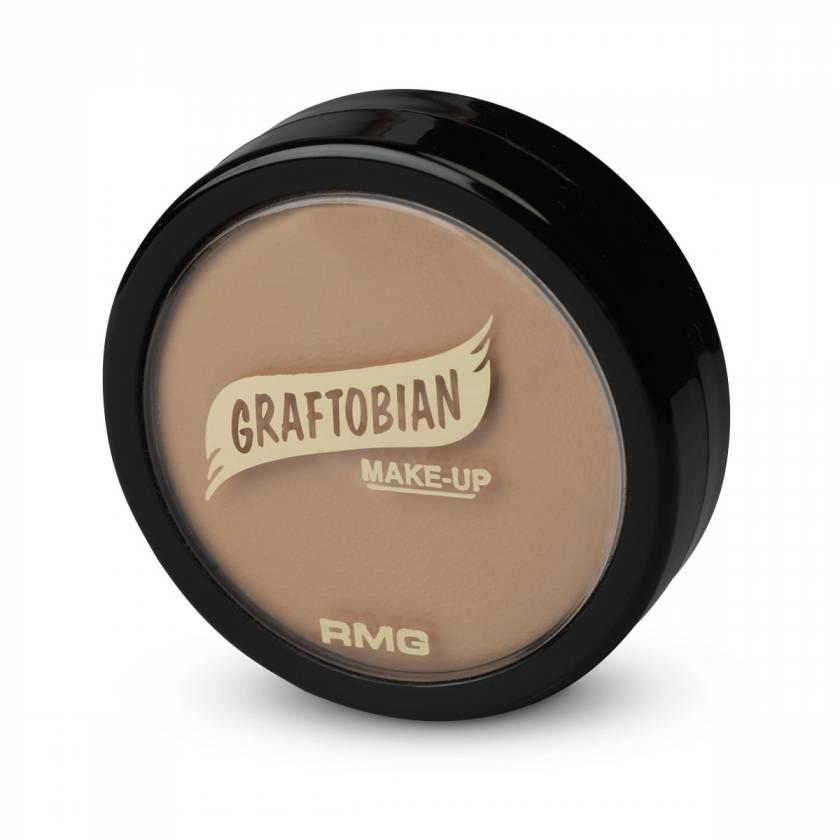 Life/form Moulage Grease Paint Makeup  - Warm Honey - 1/2 oz.